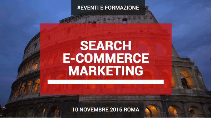 corso ecommerce google adwords seo roma