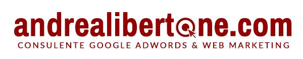 Consulente Google AdWords - AndreaLibertone.com